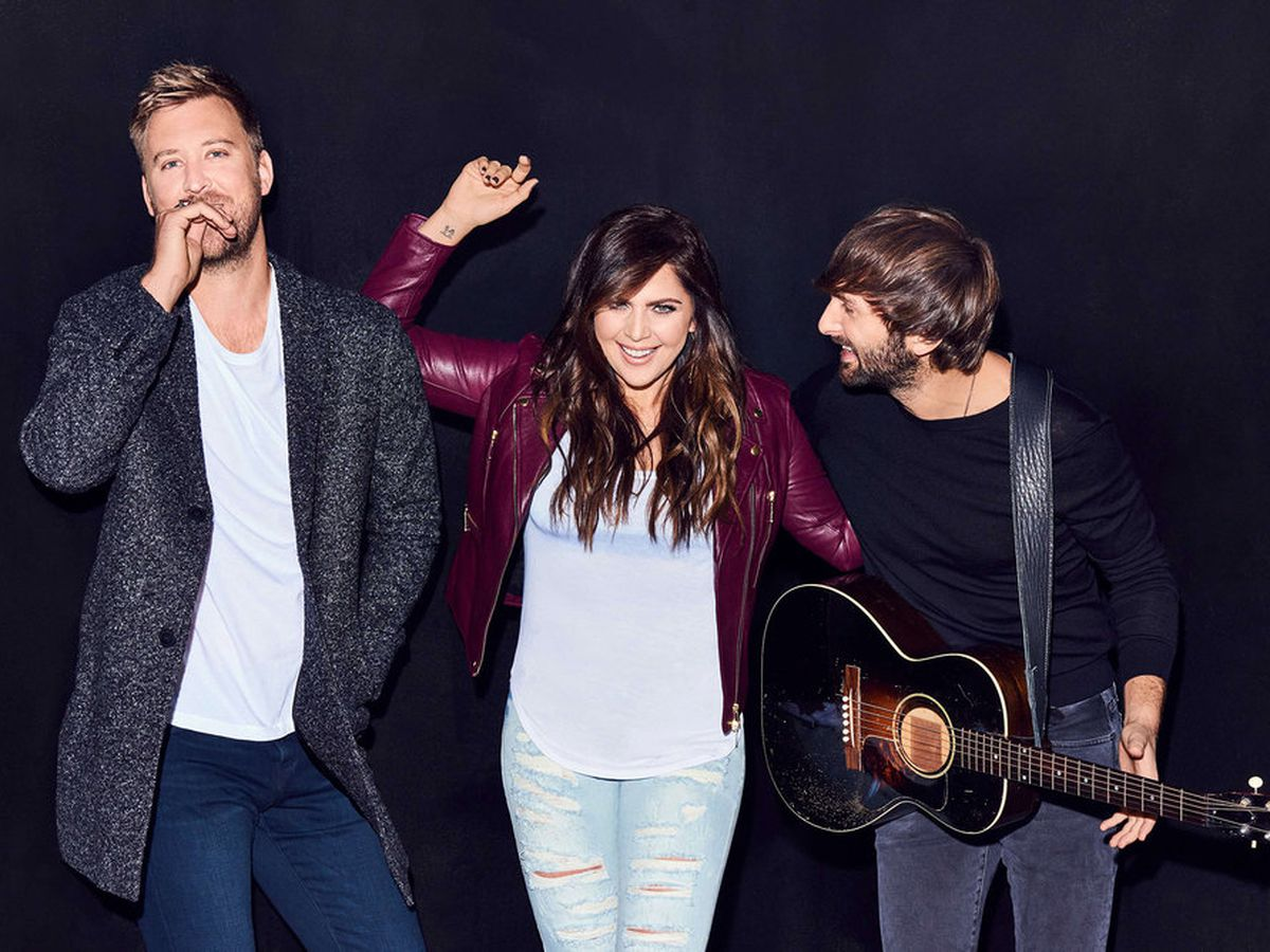 Lady Antebellum to headline Freedom Fest 2019 at Fort Polk
