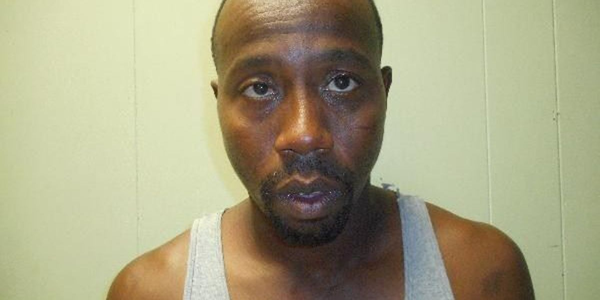 Louisiana man arrested for failure to notify as a sex offender