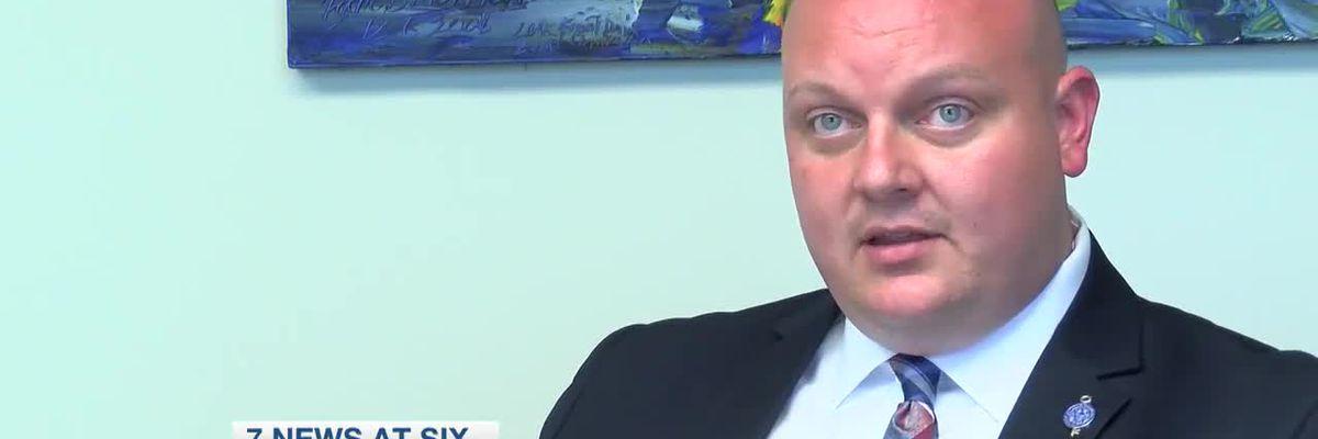 Mayor Hunter reflects on Pres. Biden's visit to Lake Charles