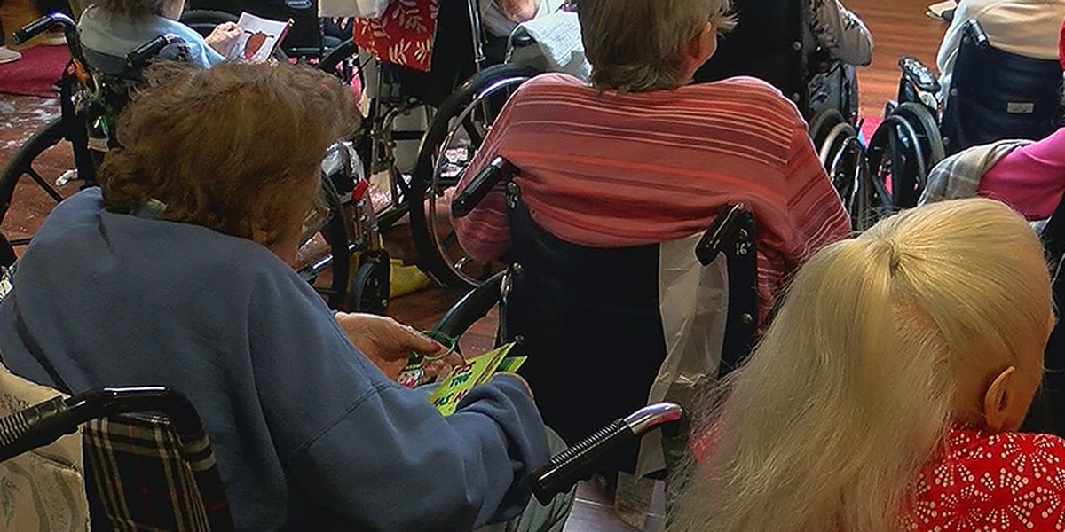 Public asked to avoid visiting Louisiana nursing homes until further notice