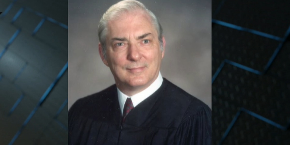 Judge Leland Coltharp Jr. passes away