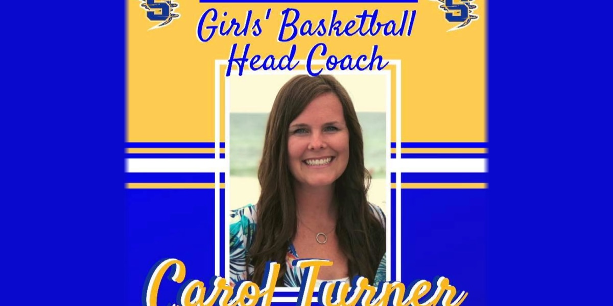Sulphur promotes Carol Turner to head girls basketball coach
