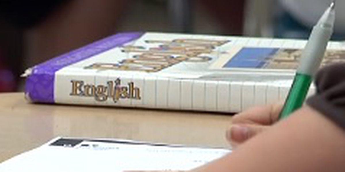 Reopening plans for Allen Parish schools