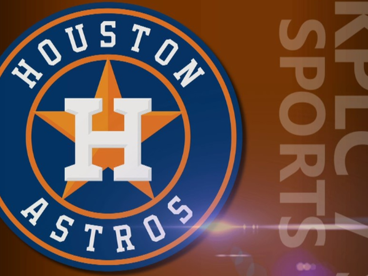 Astros president Ryan shifts to lesser role with team