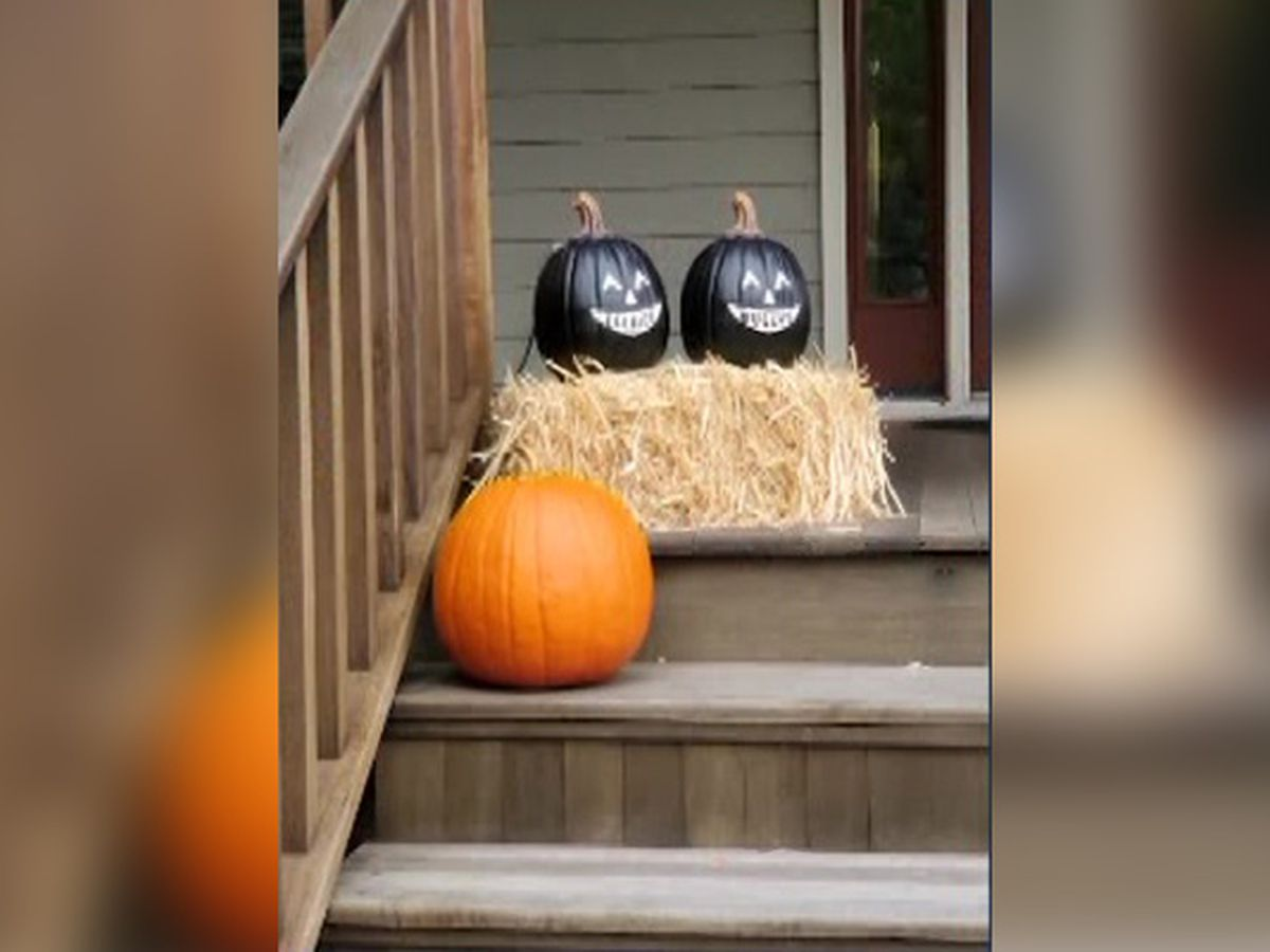 Bed Bath & Beyond pulls black jack-'o-lanterns after complaints about 'blackface'