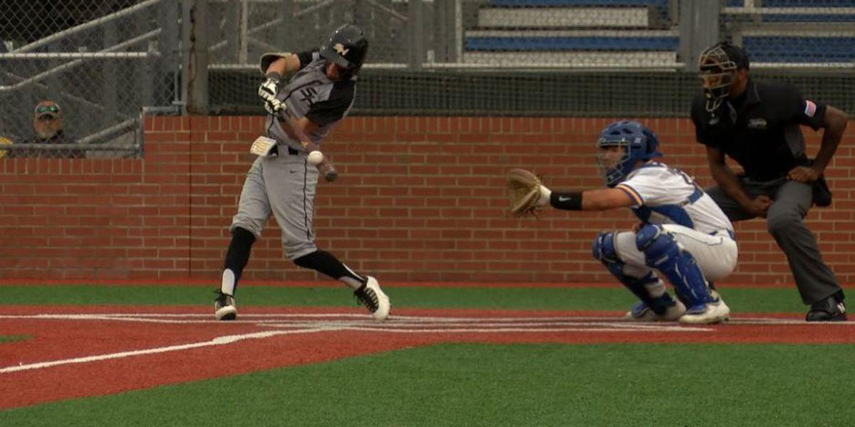 April 15 #SWLAPreps high school baseball and softball scores and highlights