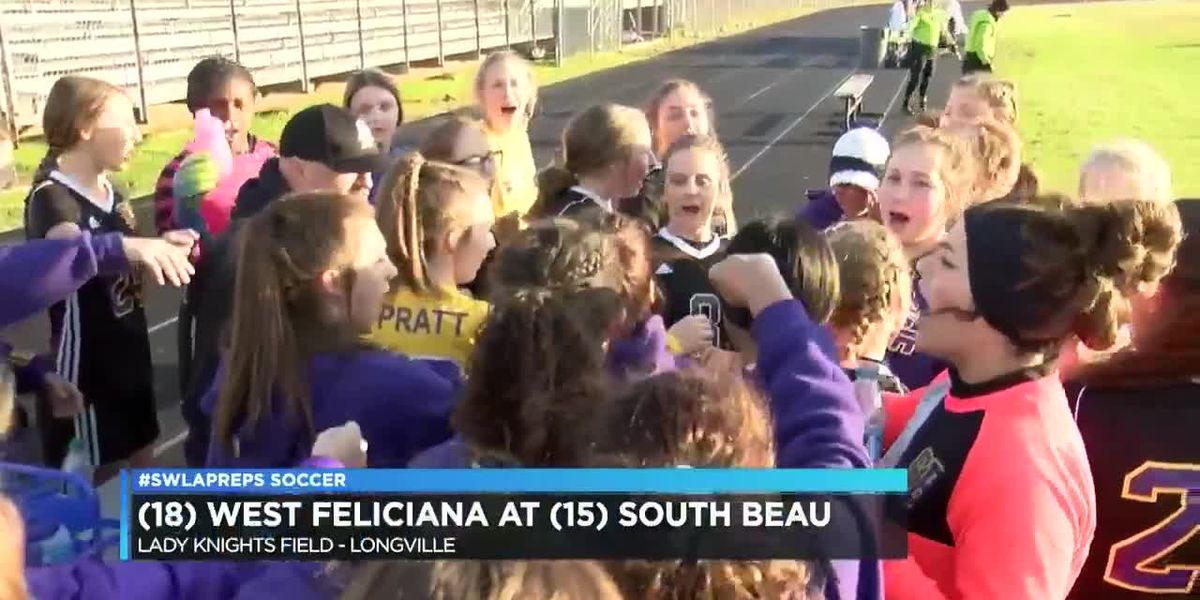 SOCCER PLAYOFFS: South Beauregard falls to West Feliciana in OT
