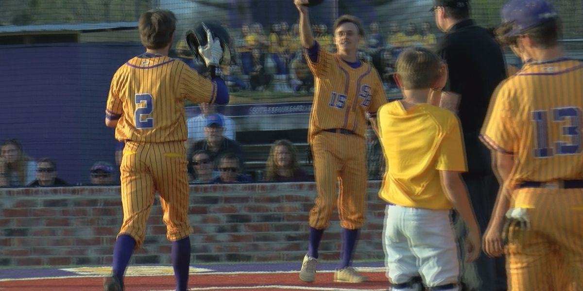 #SWLApreps baseball/softball round up March 23