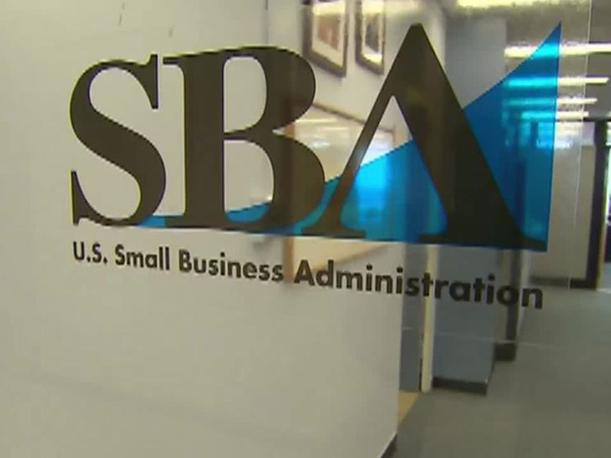 SBA opens virtual recovery centers today