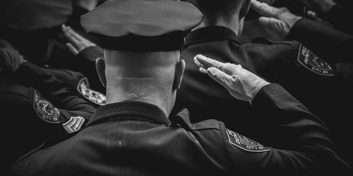 SWLA law enforcement honors officers during National Police Week