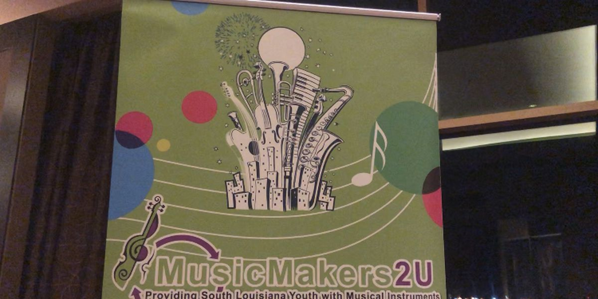 "Annual ""Sax in the City"" concert raises money for MusicMakers2U"