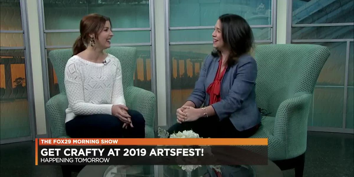 Artsfest 2019 brings fun for the whole family