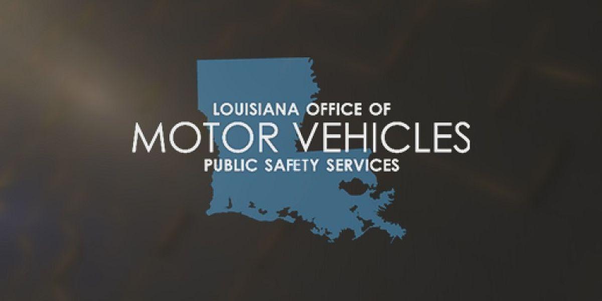 Louisiana OMV adds duplicate license request to Expresslane.org