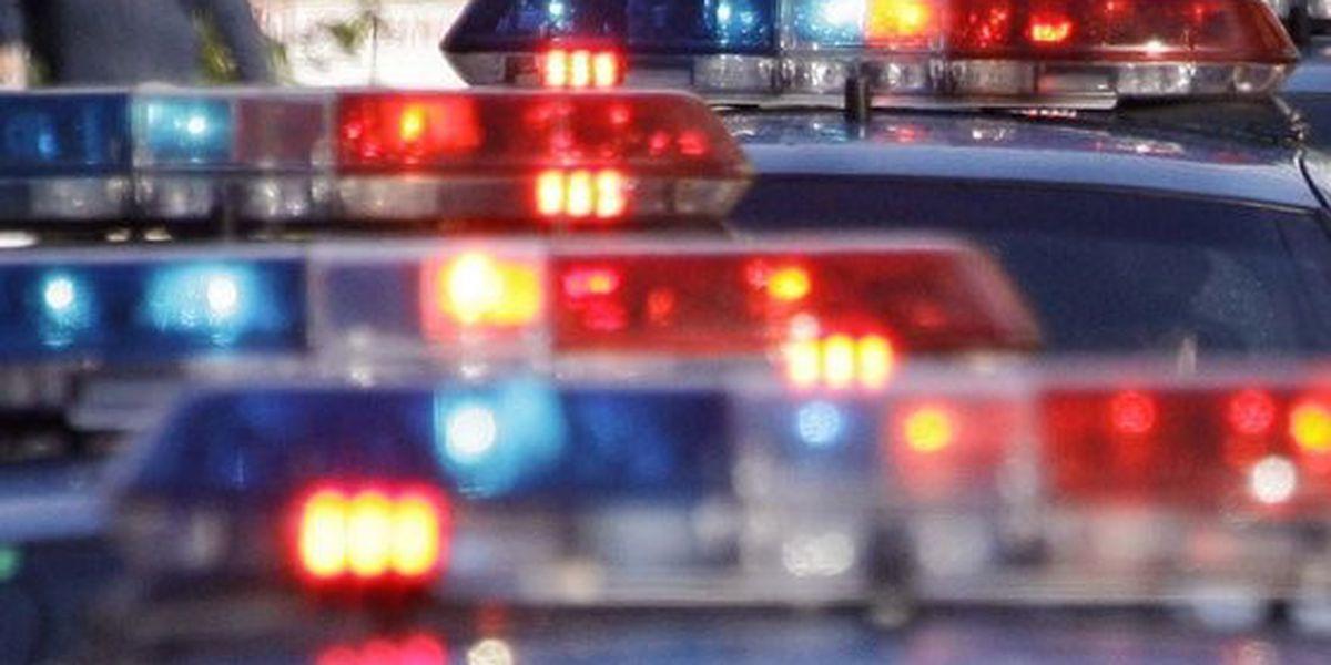 NOPD: Homeowner shoots suspected burglar trying to steal generator
