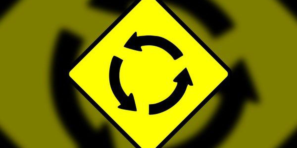 Copy-VIDEO: Learn how to use a traffic circle