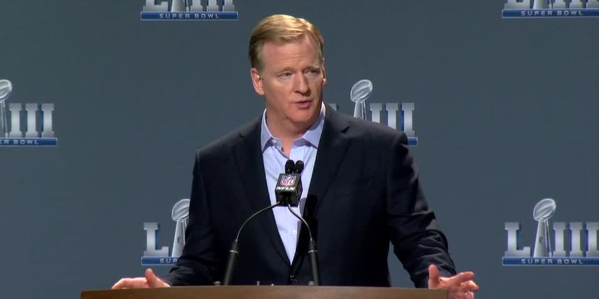Experts address Goodell's lack of apology to Saints fans