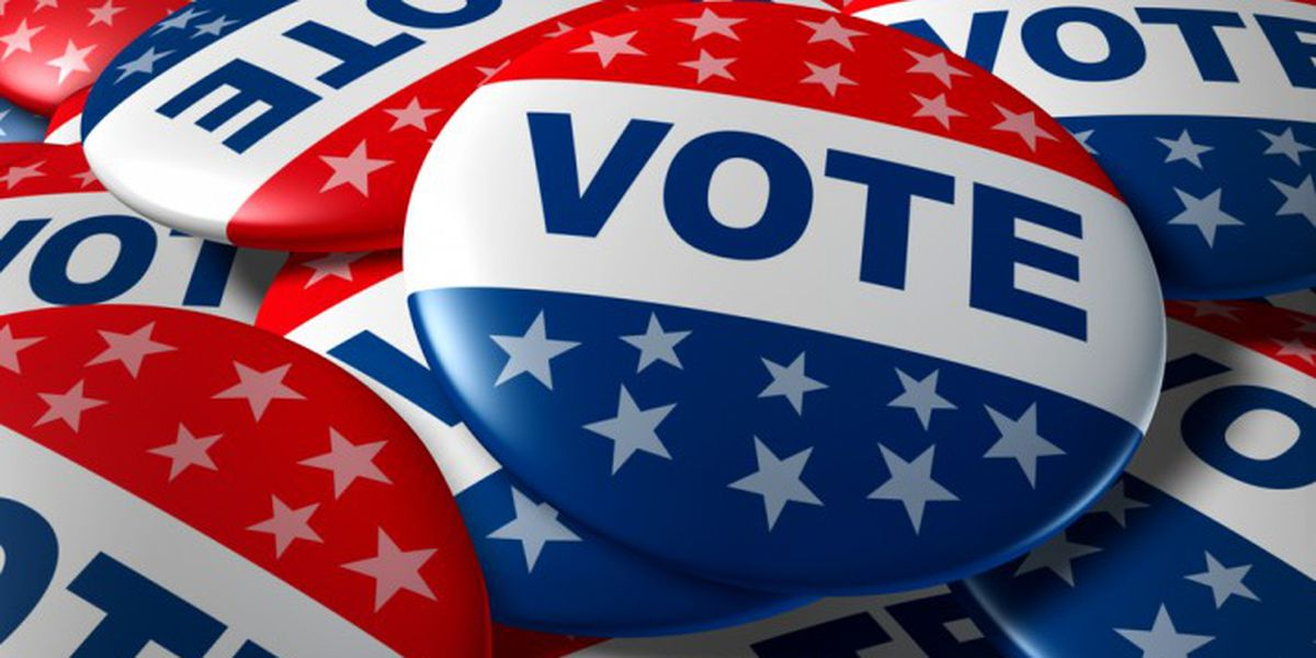 Early voting for March 30 election starts Saturday