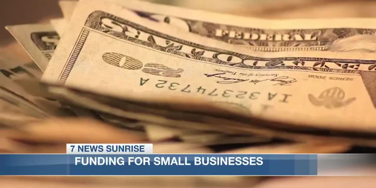 Funding for small businesses now available in the Lake Area