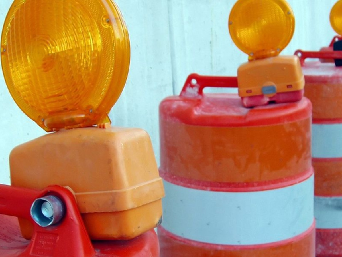 ROAD CLOSURES: Pete Manena Road closing for Entergy pole maintenance work