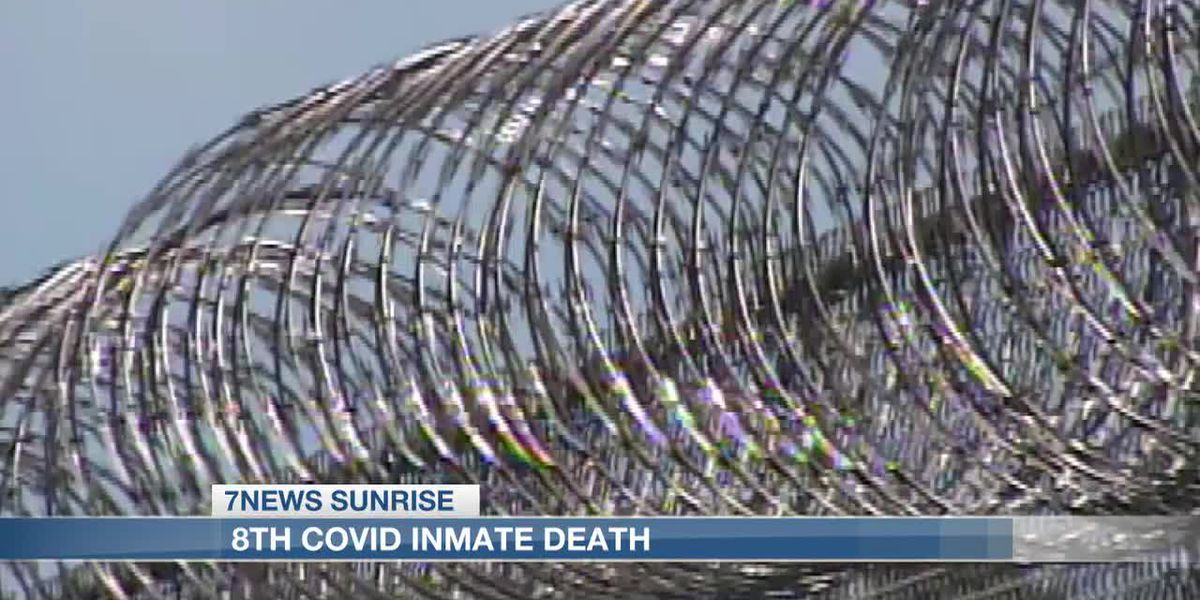 Families fearful after another inmate from FCI Oakdale dies of COVID-19