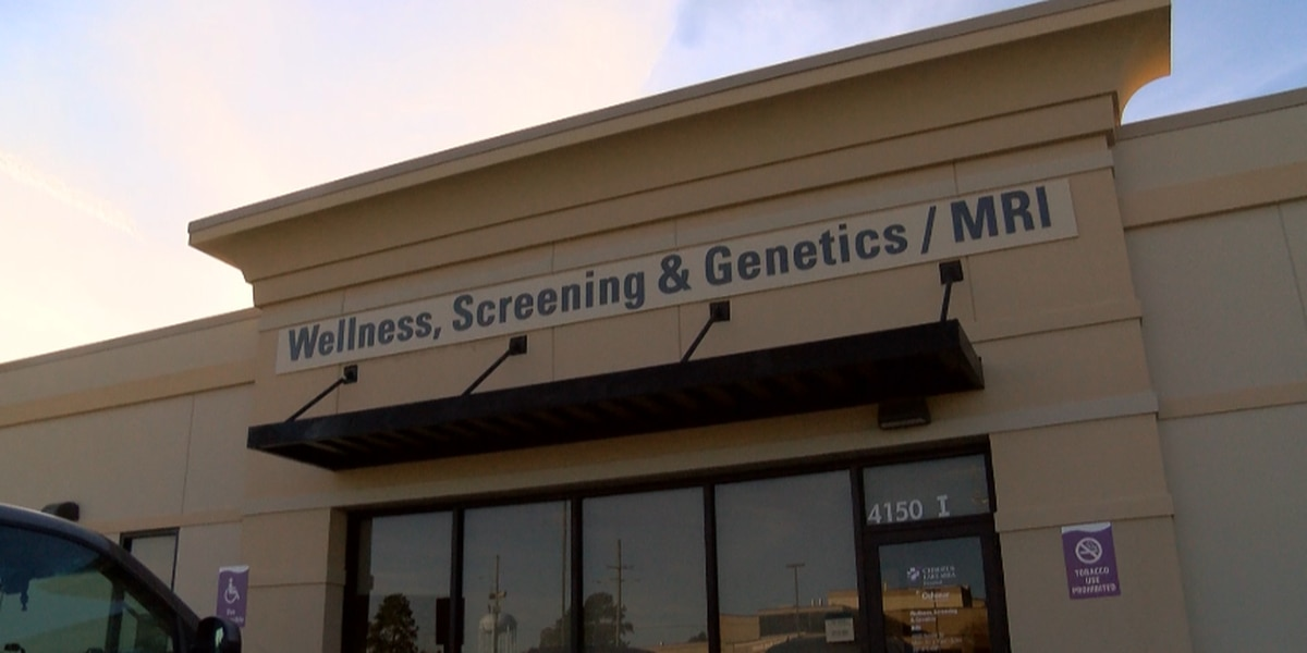 Preventive health care at the forefront of genetic testing at CHRISTUS Ochsner Wellness Screening and Genetics Center