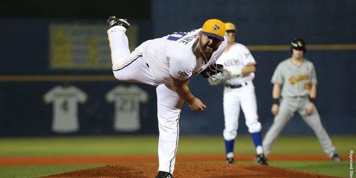 Louisiana Tech uses big second inning to down McNeese, 5-1