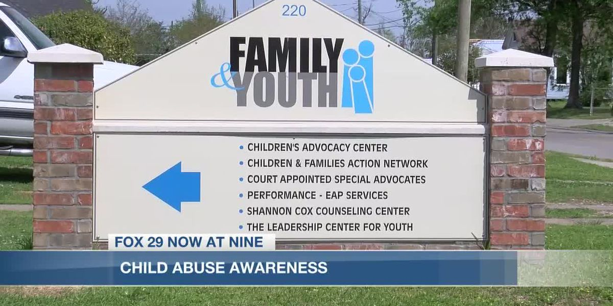 Recognizing signs of child abuse and neglect