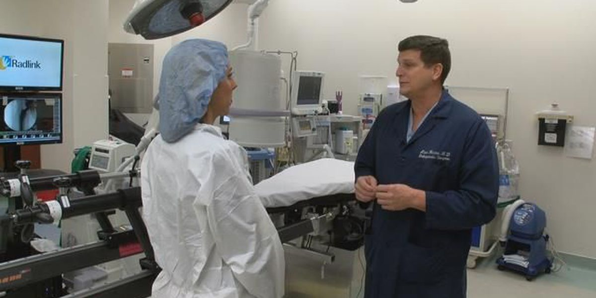 Anterior approach to hip replacements preserves tissue, speeds recovery