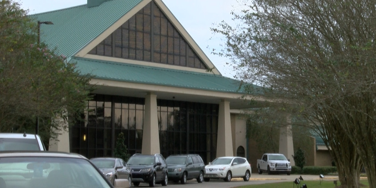Carey Baptist Association collecting money for Texas church shooting recovery