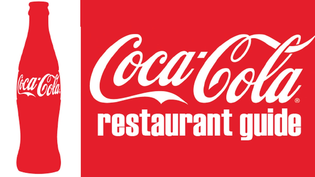 Coca-Cola Restaurant Guide