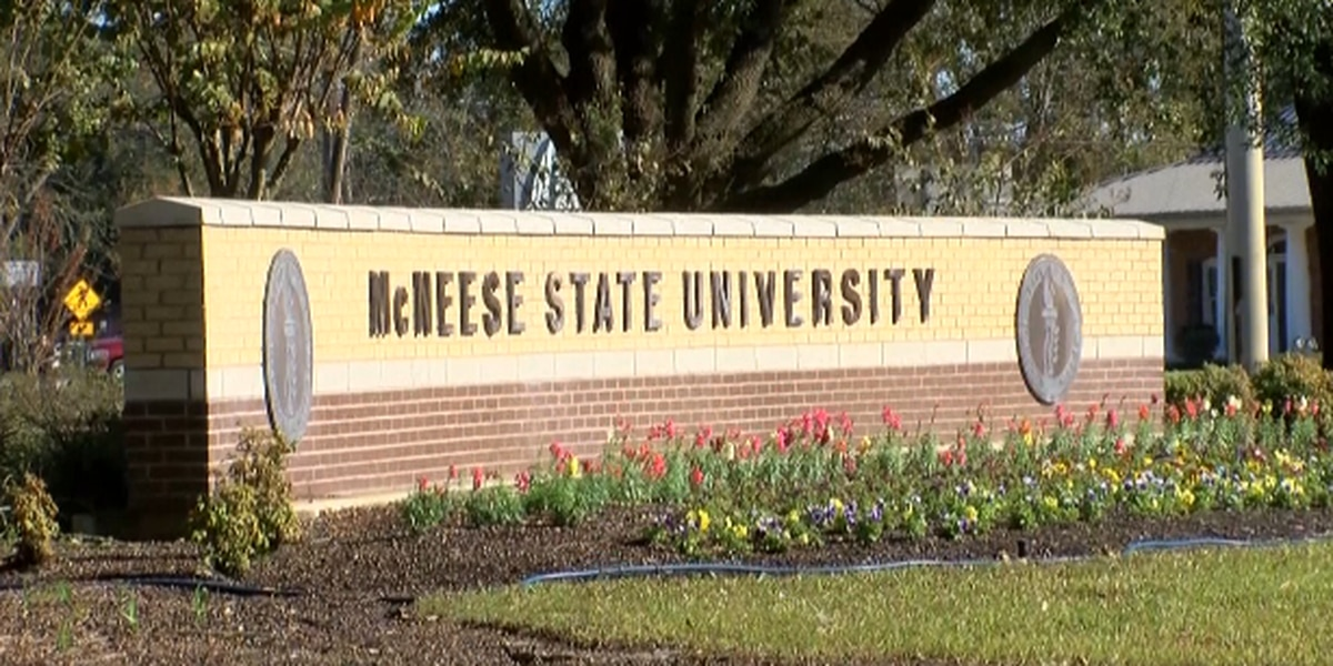 McNeese State's President on students returning for fall semester