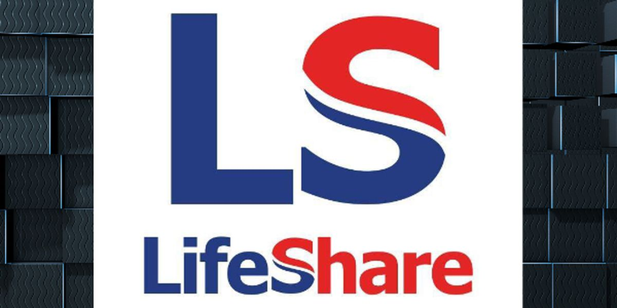 LifeShare 3-day blood drive starts today
