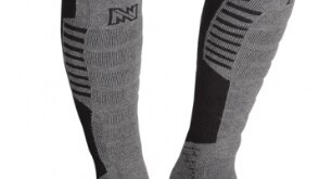 Heated socks recalled due to fire and burn hazard