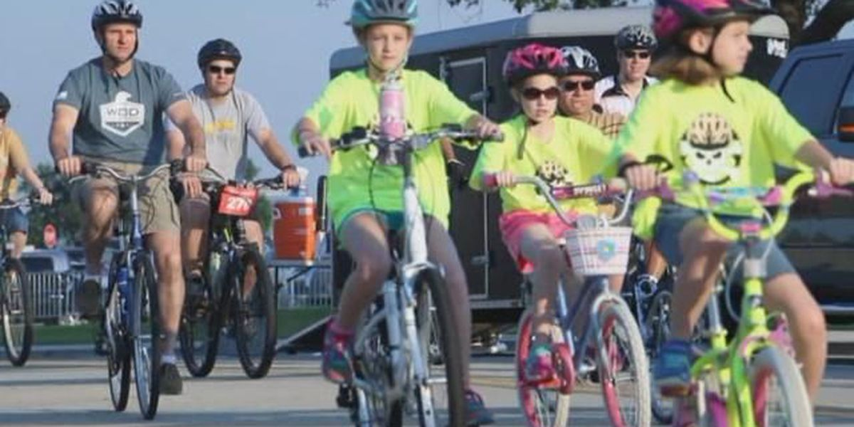 Hundreds set to ride in annual Tour Lafitte