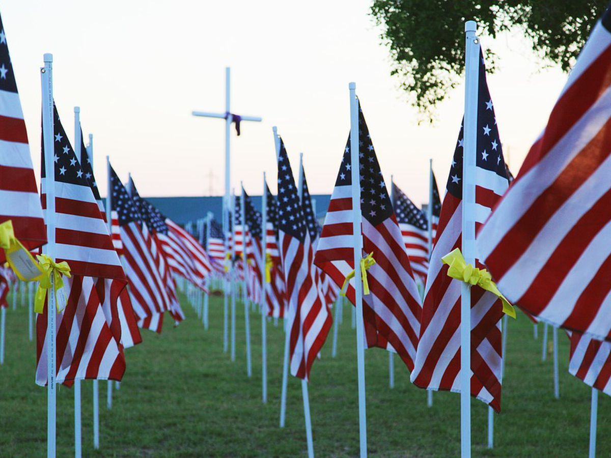 Memorial Day photos: Share your photos