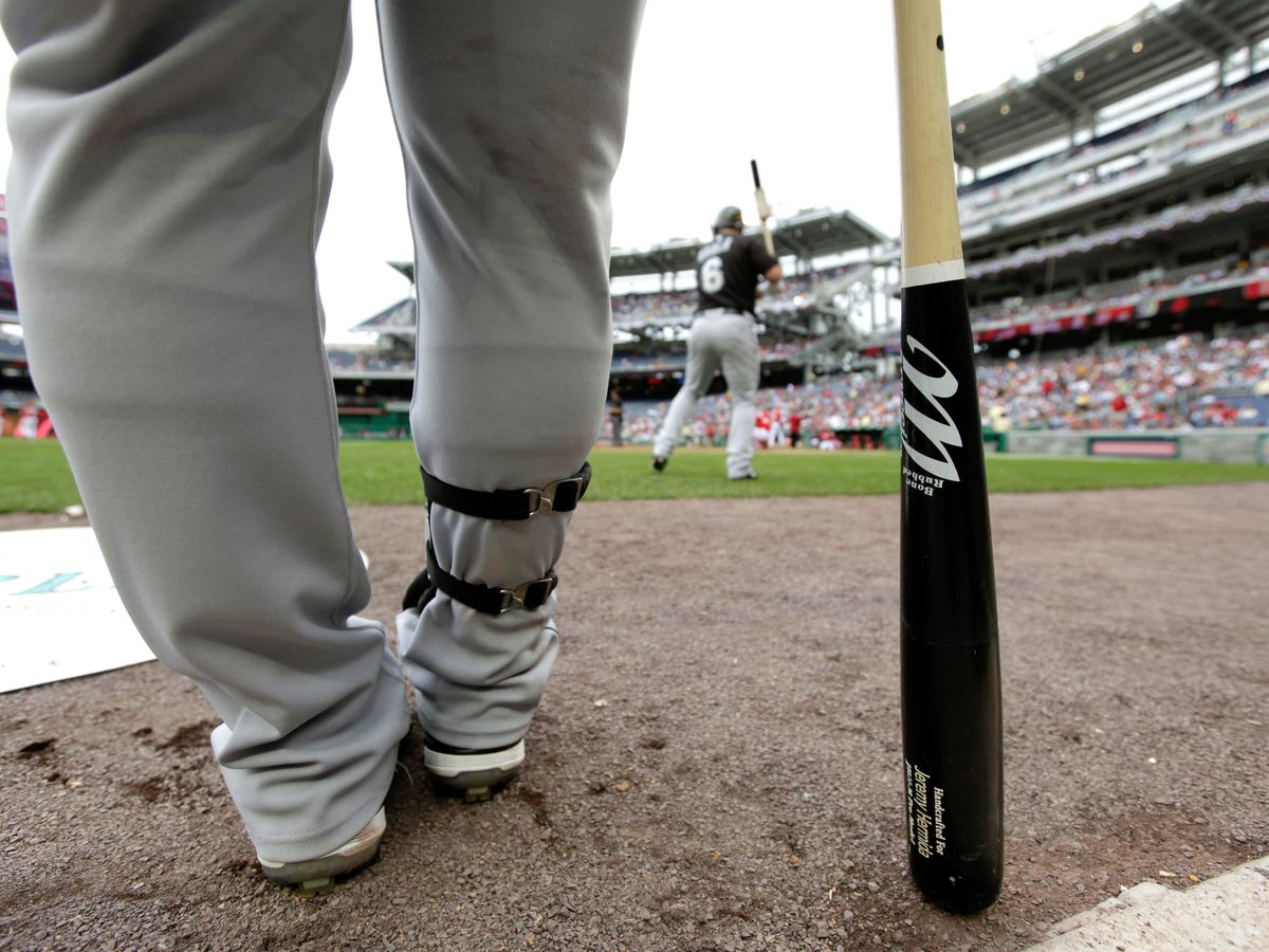 Baton Rouge-based baseball bat maker Marucci Sports sold for $200M