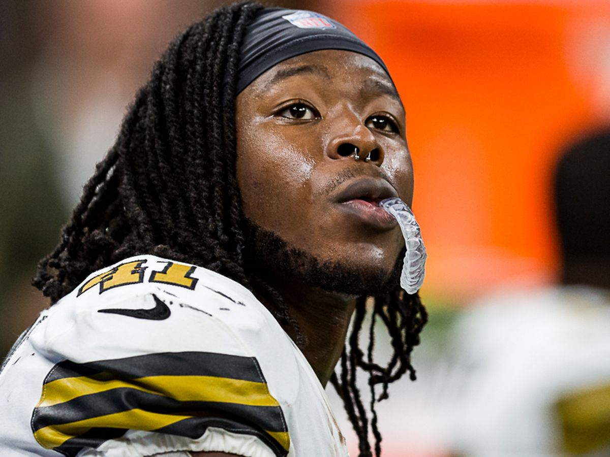 Kamara and Cook ruled out for Sunday's game against the Bears
