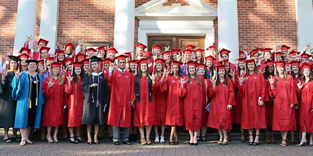 Baccalaureate Mass set for fall 2014 grads at UL Lafayette