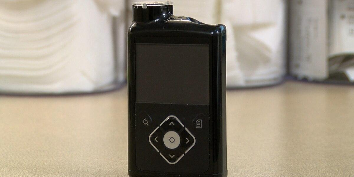 Insulin Pump Recalls