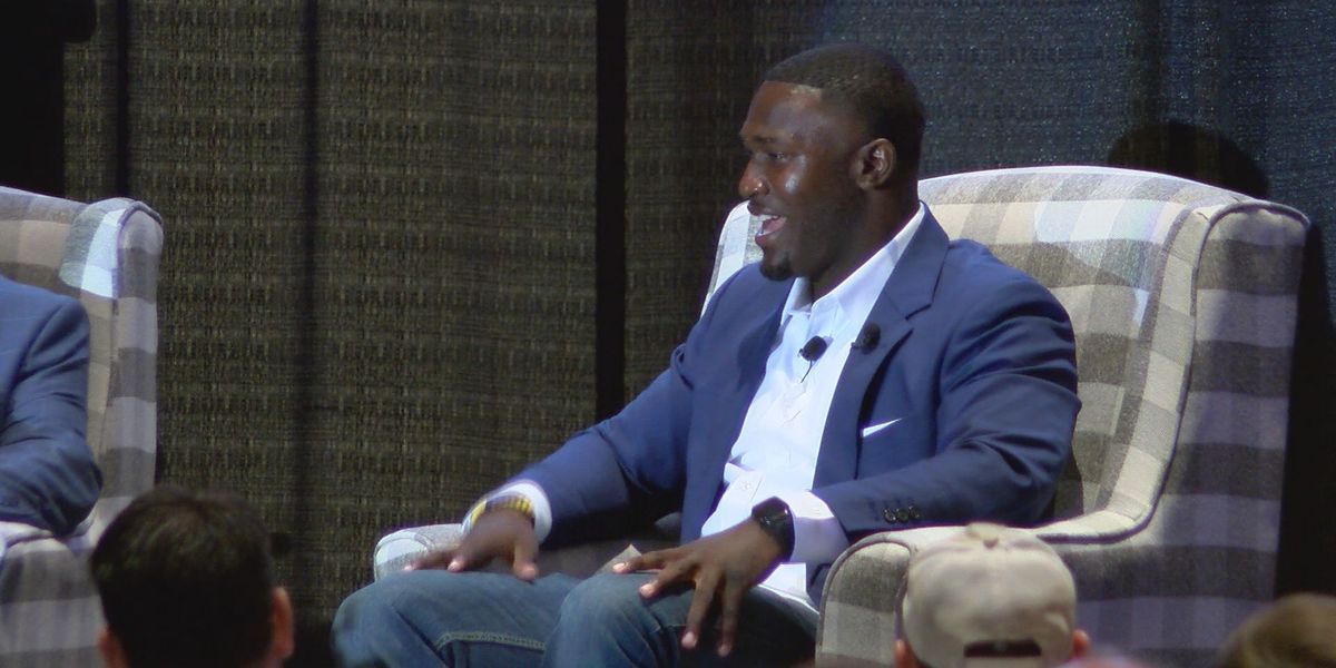 Devin White guest speaker for Walk On's Independence Bowl