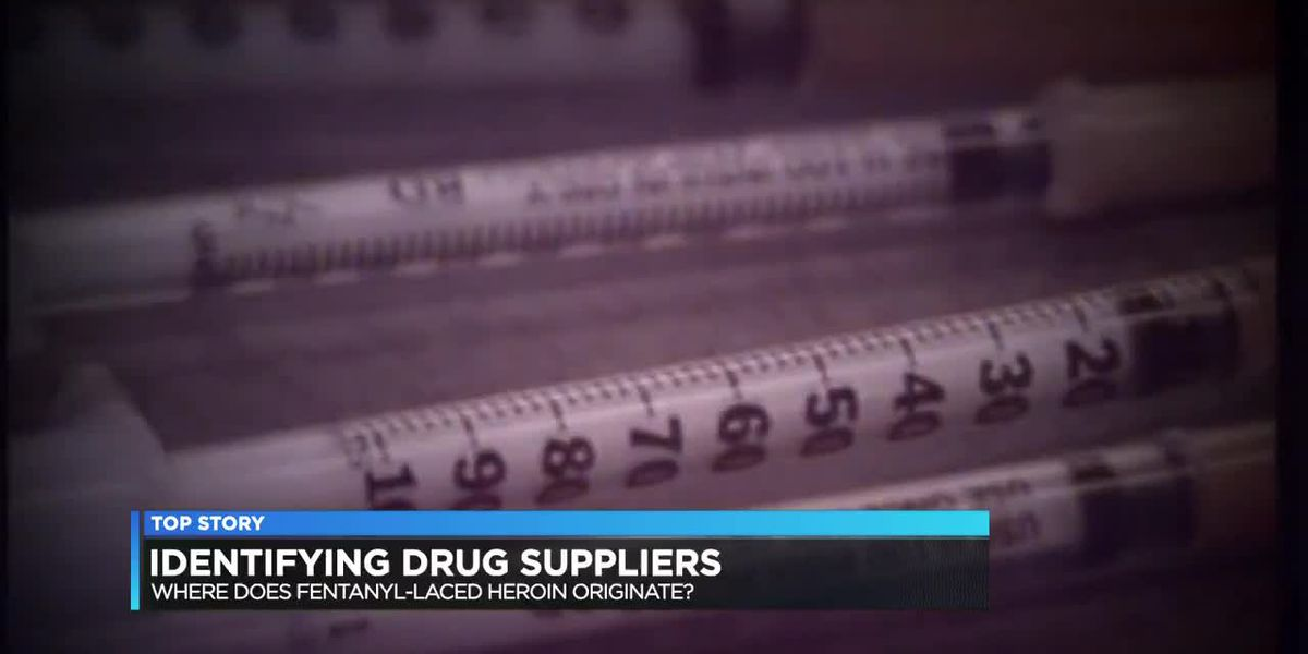 Family wants investigation to identify dealers of fentanyl-laced heroin