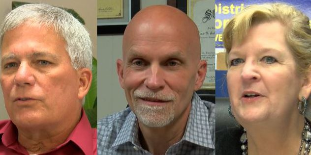 Three running for State Rep 33 in West Calcasieu