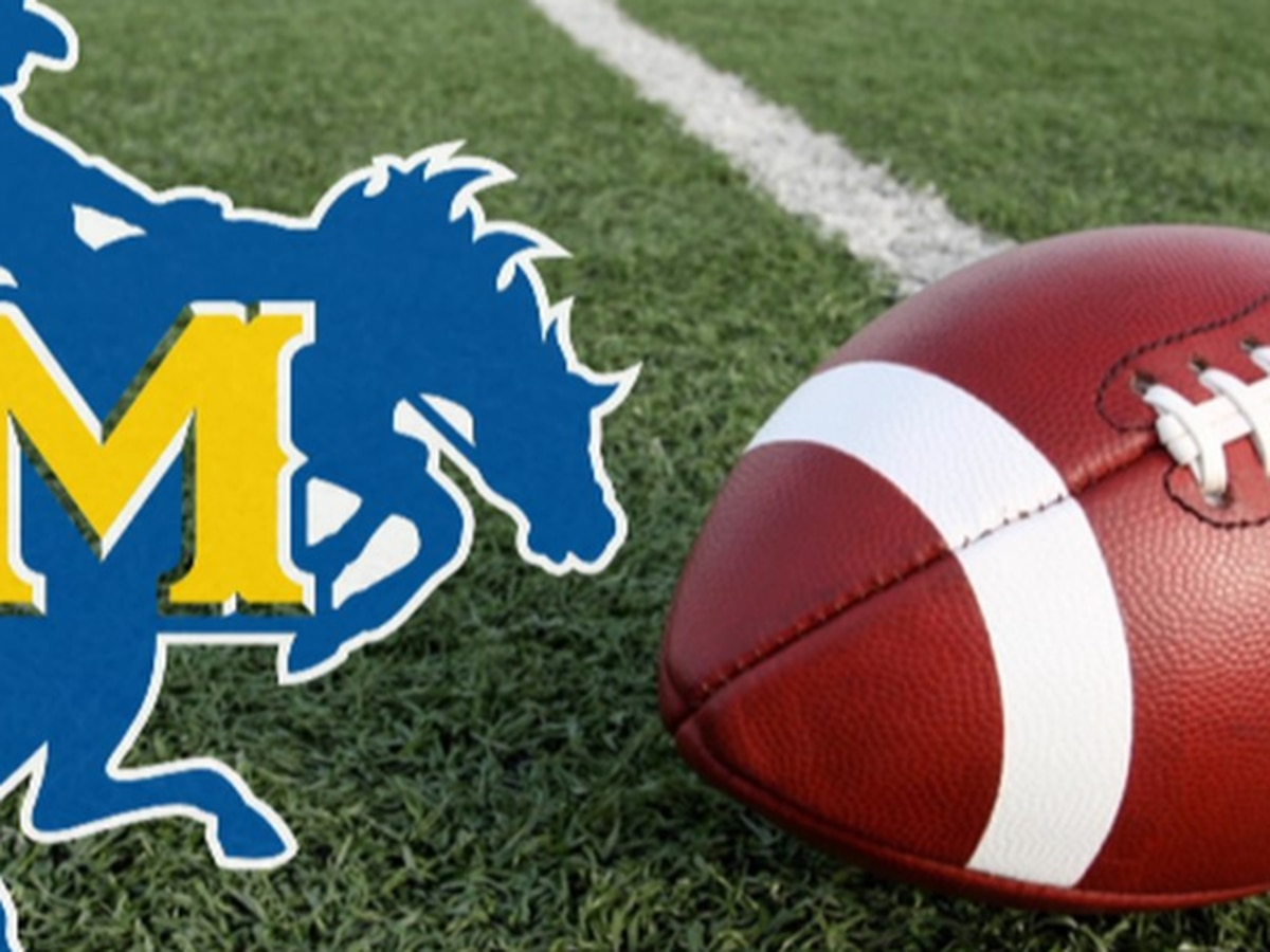 McNeese football adds transfers AJ Carter and Max Charite to squad
