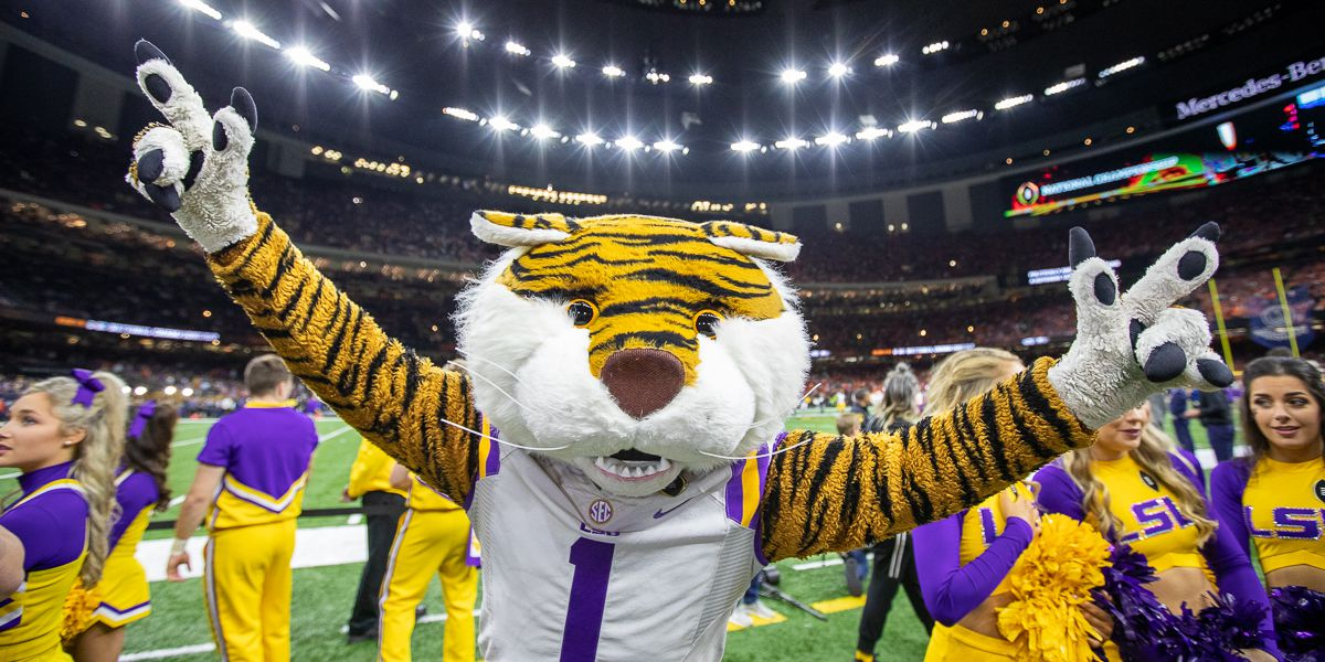 LSU adds to their 2020 signing class with a grad transfer from Harvard