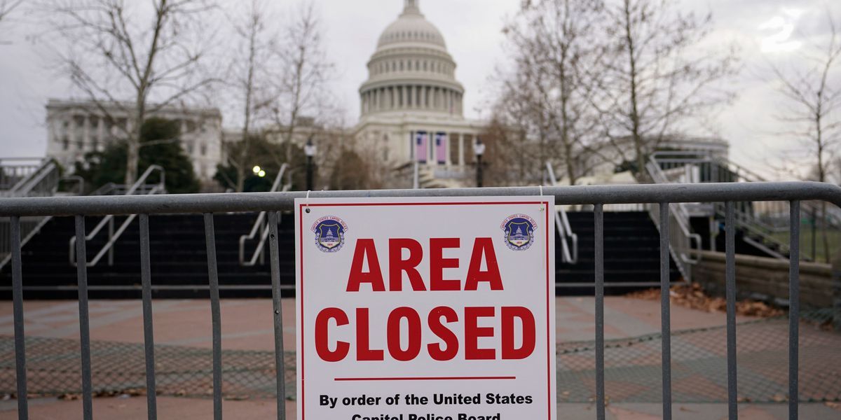 Inauguration safety: Should it be held outside?