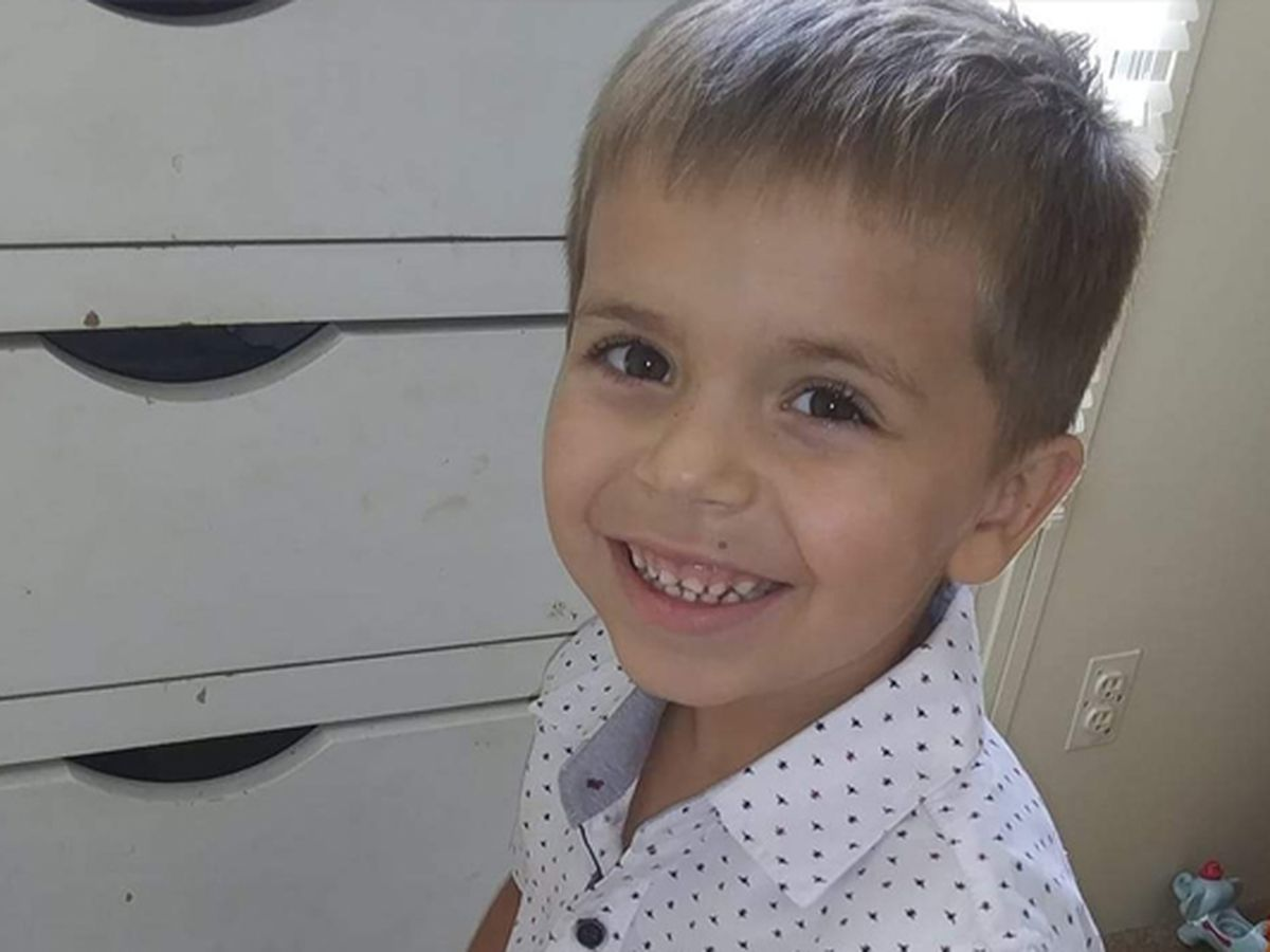 More than $425K raised for 5-year-old boy fatally shot at point-blank range in N.C.