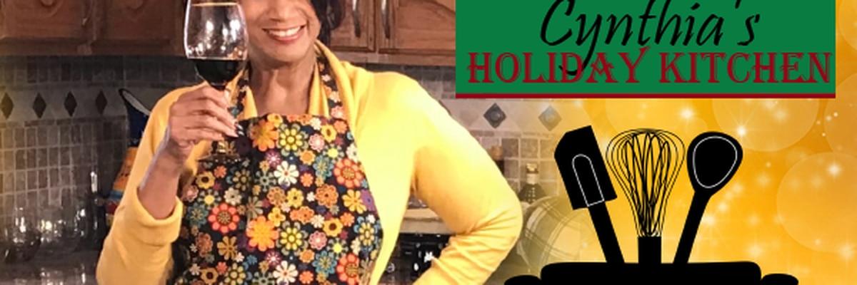 Cynthia's Holiday Kitchen: Crawfish Pie