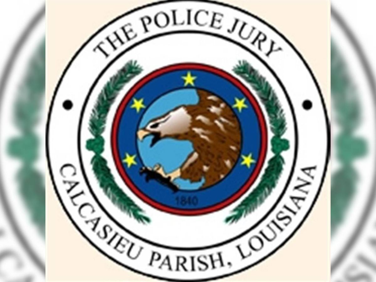 Calcasieu Police Jury gives update on commercial debris pickup