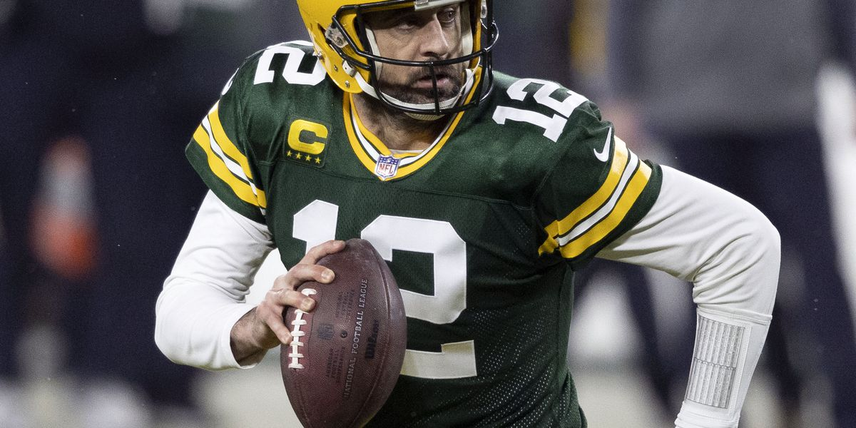 Packers GM: 'We are not going to trade Aaron Rodgers'