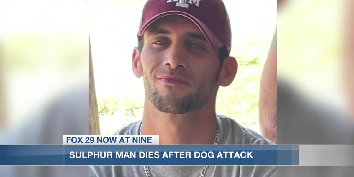 Family commemorates Sulphur man killed by dogs